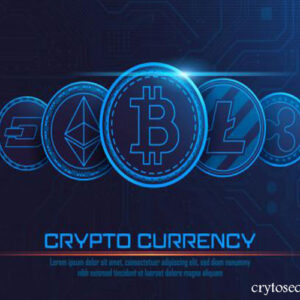 Currency cryptocurrency
