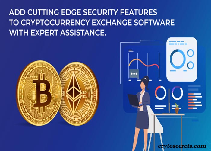 Cryptocurrency features